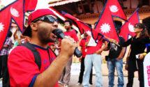 nepal, nepal constitution, history of nepal