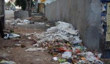 Bengaluru, Garbage, Infrastructure, Smart Ciity