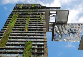 Karnataka Urban Development Bill, Green Building, Environment