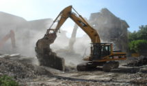 Bangalore, BBMP, demolition, encroachment, lake beds, storm water drains