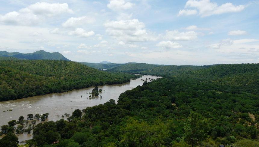 cauvery, kaveri, cauvery water dispute, cauvery war, karnataka, tamil nadu, curfew, Section 144