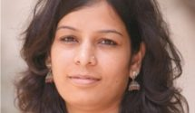 Nivedita Nivargi, Samvad Partners, Partner, Law Firm, Bangalore, Bengaluru, Career Talk, Legal Parley, Interview, Questionnaire