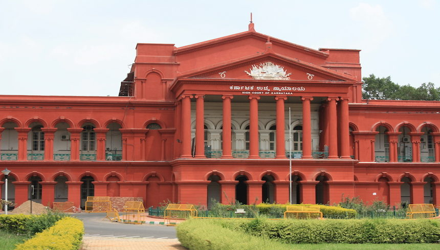 akrama sakrama, karnataka high court, karnataka government, illega building, regularisation